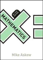 Askew, Mike - Mathematics: All That Matters (Teach Yourself: Math & Science) - 9781473601734 - V9781473601734