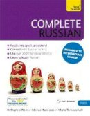 West, Dr Daphne - Teach Yourself Complete Russian - 9781473602519 - V9781473602519
