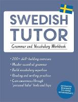 Olausson, Ylva - Swedish Tutor: Grammar and Vocabulary Workbook - 9781473604414 - V9781473604414