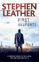 Leather, Stephen - First Response - 9781473604599 - V9781473604599