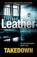 Leather, Stephen - Takedown - 9781473605527 - V9781473605527