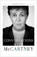 Du Noyer, Paul - Conversations with McCartney - 9781473609044 - V9781473609044