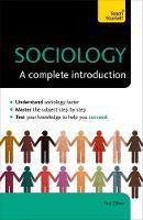 Oliver, Paul - Sociology: A Complete Introduction - 9781473611665 - V9781473611665