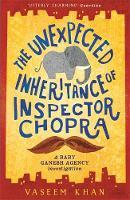 Khan, Vaseem - The Unexpected Inheritance of Inspector Chopra - 9781473612280 - V9781473612280