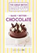 Black, Cat - Great British Bake off - Bake it Better: Chocolate No. 6 - 9781473615489 - V9781473615489