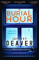 - The Burial Hour - 9781473618671 - KSG0019867