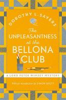 L Sayers, Dorothy - The Unpleasantness at the Bellona Club - 9781473621312 - V9781473621312