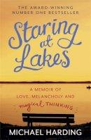 Harding, Michael - Staring at Lakes - 9781473627307 - V9781473627307