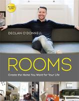 O'Donnell, Declan - ROOMS: Spaces for Your Life - 9781473628335 - V9781473628335