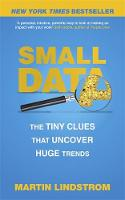 Lindstrom, Martin - Small Data - 9781473630130 - V9781473630130