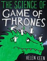 Keen, Helen - The Science of Game of Thrones - 9781473632318 - V9781473632318
