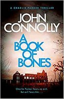 Connolly, John - A Book of Bones - 9781473642027 - V9781473642027