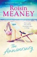 Meaney, Roisin - The Anniversary - 9781473643024 - V9781473643024