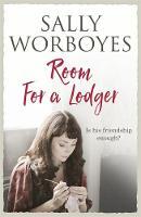 Worboyes, Sally - Room for a Lodger - 9781473653825 - V9781473653825