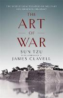 Clavell, James, Tzu, Sun - The Art of War - 9781473661738 - V9781473661738
