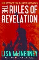 McInerney, Lisa - The Rules of Revelation - 9781473668911 - 9781473668911