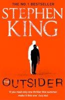 King, Stephen - The Outsider - 9781473676398 - 9781473676398
