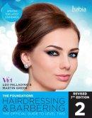 Green, Martin - Hairdressing & Barbering L2 NVQ - 9781473718784 - V9781473718784