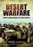 Perrett, Bryan - Desert Warfare - 9781473847453 - V9781473847453
