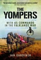 Gardiner, Ian R. - The Yompers - 9781473853423 - V9781473853423