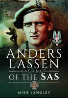 Langley, Mike, Cave, Edited by Nigel - Anders Lassen VC, MC of the SAS - 9781473879515 - V9781473879515