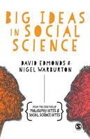 Edmonds, Edmonds David - Big Ideas in Social Science - 9781473913806 - V9781473913806