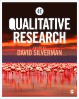 Silverman, David - Qualitative Research - 9781473916579 - V9781473916579