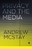 McStay, Andrew - Privacy and the Media - 9781473924932 - V9781473924932