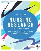 Moule, Pam, Aveyard, Helen, Goodman, Margaret - Nursing Research: An Introduction - 9781473953420 - V9781473953420