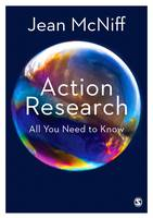 McNiff, Jean - Action Research: All You Need to Know - 9781473967472 - V9781473967472