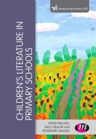 Waugh, David, Neaum, Sally, Waugh, Rosemary - Children's Literature in Primary Schools - 9781473969001 - V9781473969001