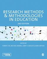 Coe, Robert, Waring, Michael, Hedges, Larry V, Arthur, James - Research Methods and Methodologies in Education - 9781473969803 - V9781473969803