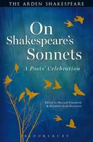 Hannah Crawforth - On Shakespeare's Sonnets - 9781474221580 - KEX0303494