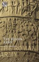 Breeze, David J. - The Roman Army - 9781474227155 - V9781474227155