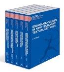 Various - Biblical Studies: Biblical Languages - Bloomsbury Academic Collections (Bloomsbury Academic Collections: Biblical Studies) - 9781474229067 - V9781474229067