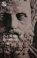 Garvie, A. F. - The Plays of Sophocles (Classical World) - 9781474233354 - V9781474233354