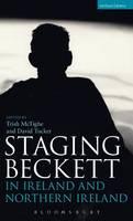 - Staging Beckett in Ireland and Northern Ireland - 9781474240550 - V9781474240550