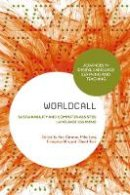 Gimeno Sanz, Ana - WorldCALL: Sustainability and Computer-Assisted Language Learning - 9781474248303 - V9781474248303