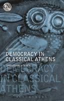 Carey, Christopher - Democracy in Classical Athens (Classical World) - 9781474286367 - V9781474286367