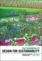 Walker, Stuart - The Handbook of Design for Sustainability - 9781474299701 - V9781474299701