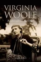 Jones, Clara - Virginia Woolf - 9781474401920 - V9781474401920
