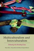 Modood - Multiculturalism and Interculturalism - 9781474407083 - V9781474407083