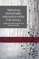 - Rethinking Humanitarian Intervention in the 21st Century - 9781474423816 - V9781474423816