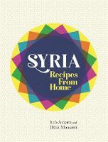 Azzam, Itab, Mousawi, Dina - The Syrian Kitchen - 9781474604505 - V9781474604505