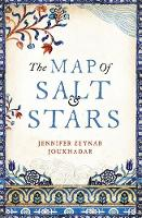 Joukhadar, Jennifer Zeynab - The Map of Salt and Stars - 9781474606769 - 9781474606769