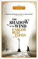Zafon, Carlos Ruiz - The Shadow of the Wind: The Cemetery of Forgotten Books 1 - 9781474609883 - 9781474609883