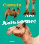 Morey, Allan - Camels are Awesome! (A+ Books: Awesome Asian Animals) - 9781474702577 - V9781474702577