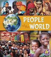 Loewen, Nancy, Skelley, Paula - People of the World (A+ Books: Go Go Global) - 9781474703710 - V9781474703710