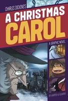 Harper, Benjamin - A Christmas Carol (Graphic Revolve: Common Core Editions) - 9781474703871 - V9781474703871