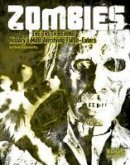 Goldsworthy, Steve - Zombies: The Truth Behind History's Terrifying Flesh-Eaters (Edge Books: Monster Handbooks) - 9781474704489 - V9781474704489